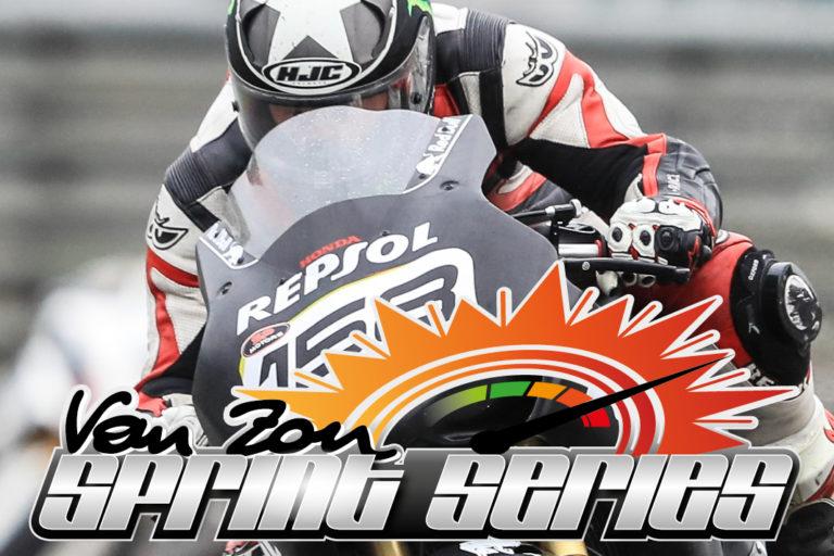 RACE 4 VAN ZON SPRINT SERIES 03-09-2020 ZOLDER