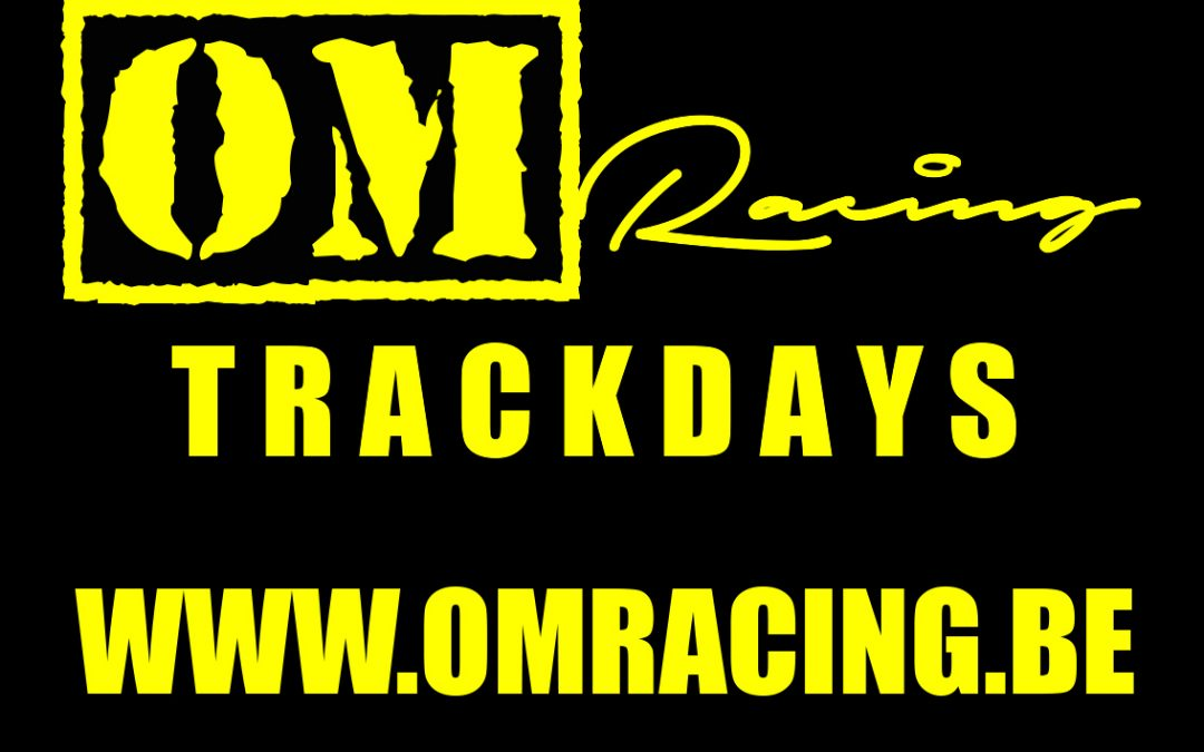 OM RACING SPA-FRANCORCHAMPS (11-12/06/2021)