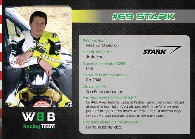 #69 STARK