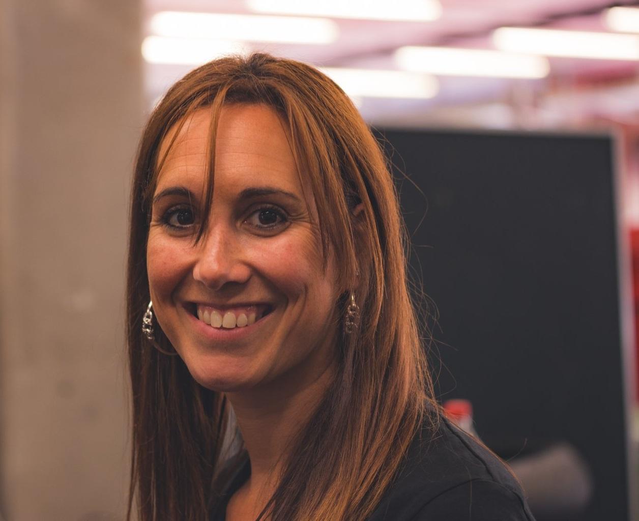 Priscillia Romanelli