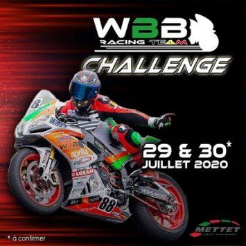 WBB CHALLENGE